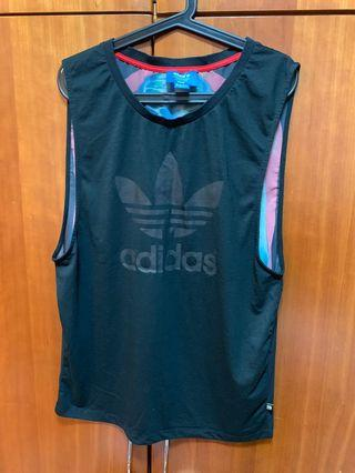 Adidas Original tank top. 100% authentic.