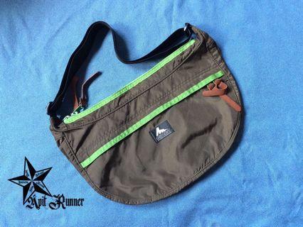 Authentic Gregory Satchel Sling Bag