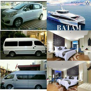 BATAM CAR RENTAL