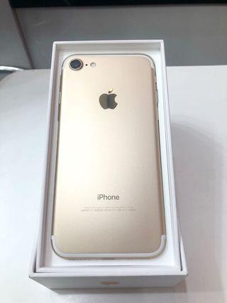 🚚 iPhone 7 256g