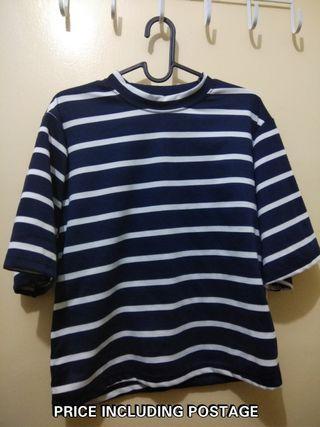 Stripe Top (FREE POSTAGE)