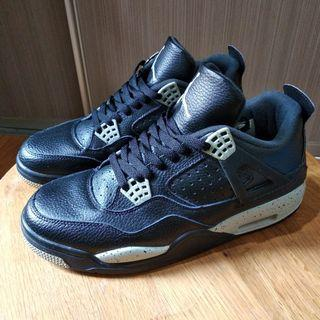 Air Jordan 4 Oreo (not legit)