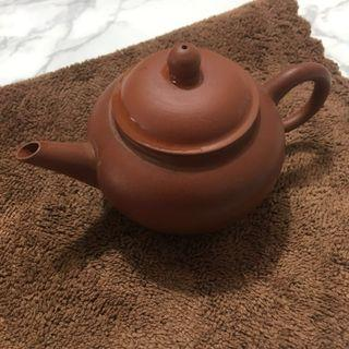 Chinese YiXing Teapot Miniature