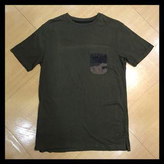 (二手)DC 上衣 T-shirt