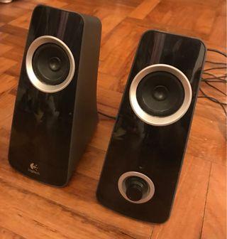 Logitech Speakers Z320