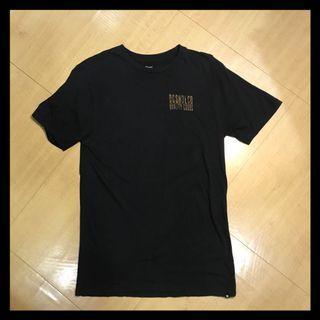 (二手)DC 上衣 T-shirt 尺寸M