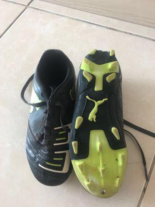 Football boots (Boys)