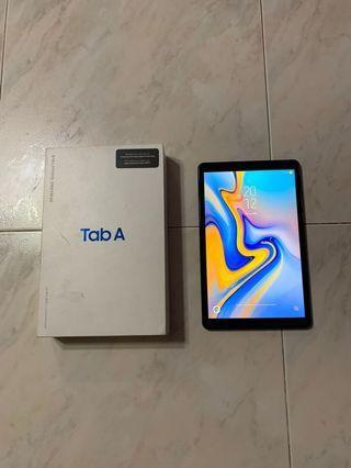 Samsung Tab A 10.5 (2018) - Blue - Wifi