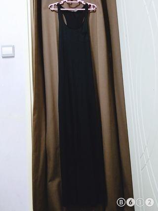 H&M連身裙 內搭群