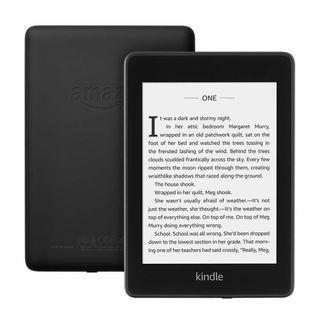 Kindle Paperwhite 3 (300PPI/Black/4GB)