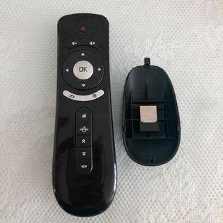 🚚 BN Minix remote control
