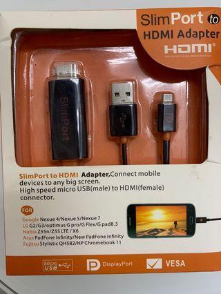USB TO HDMI