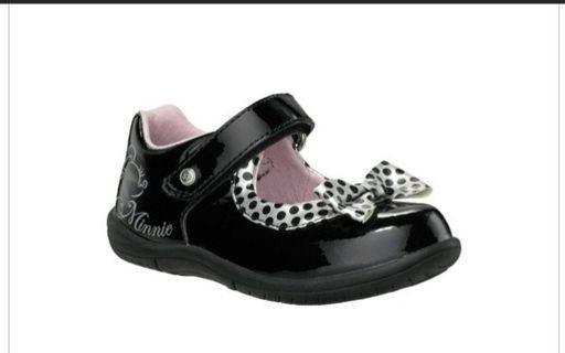 🚚 Stride rite minnie mouse shoe size 5M #endgameyourexcess