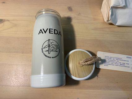 🚚 Aveda 隨身玻璃水壺