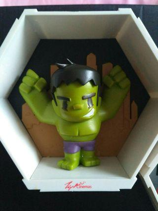 TGV Marvel Incredible Hulk