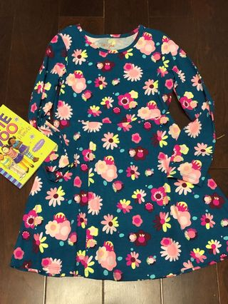 Baby & Toddler Clothing Imported From Abroad Lovely Debenhams Blue Zoo Designer Pink Sleeveless Party Dress Aged 18-24 Mth Clothing, Shoes & Accessories
