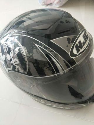 Helmet HJC (Full Face)