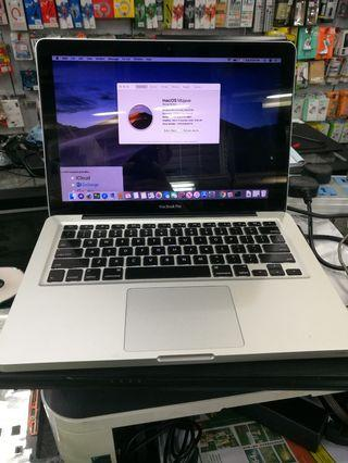 Macbook Pro I5 240GB SSD Mid 2012