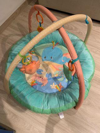 Mothercare Baby Ocean Mat Gym