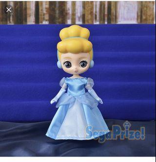 CUICUI Disney Characters - Premium Doll ~Cinderella~