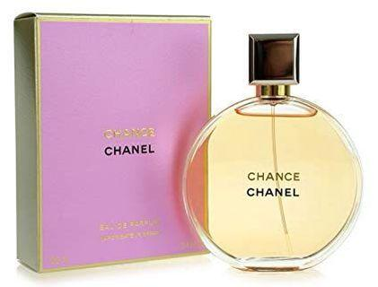 Authentic Chanel Chance EDP 100ml