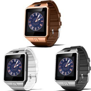 Bluetooth Watch Smart Watch DZ09 GSM Smartwatch