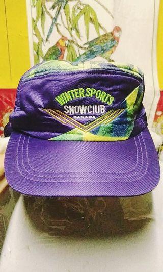 WINTER SPORTS SNOW CIUB CANADA