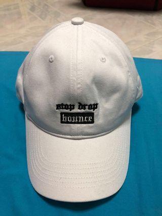 🚚 Stop Drop Bounce Baseball Cap