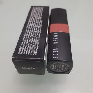 🚚 Bobbi Brown lipstick