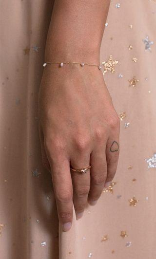 BN By Invite Only Charlotte Pearl Bracelet