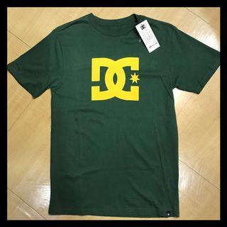 (全新)DC 上衣 T-shirt 尺寸S