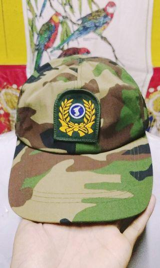 CAP ARMY VTG