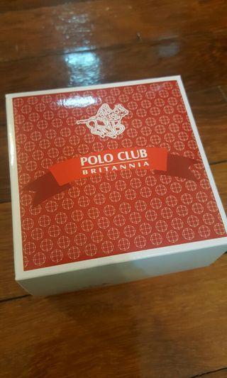 Polo Club Watch FREE 💌