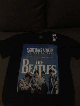 T-Shirt The Beatles Size L intl. Merchandise from fab4 store