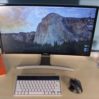 samsung monitor 27 inch | Electronics | Carousell Singapore