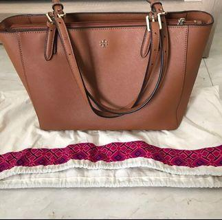 Reprice!!! Preloved authentic Tory Burch Bag