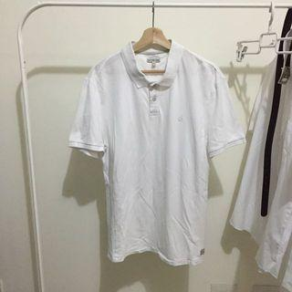 🚚 CK jeans polo衫