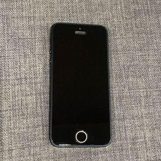 🚚 iPhone 5 32GB in Black