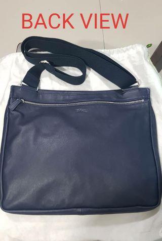 Longchamp mens sling bag