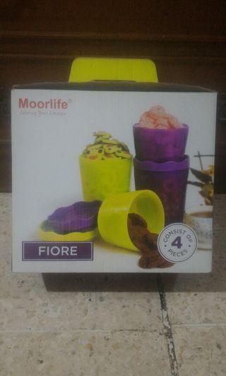 Toples Moorlife fiore