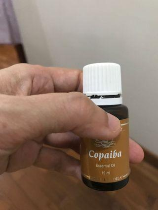 Young Living Essential Oil copaiba 15 ml
