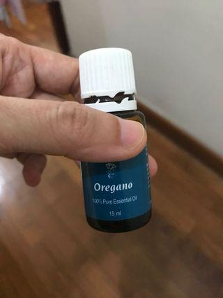 Young Living Essential Oil oregano 15 ml