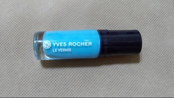 法國 Yves Rocher nail 指甲油