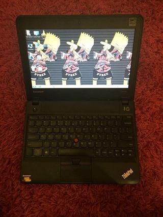 Lenovo thinkpad X131e