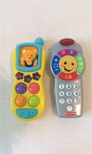 Bundle Baby phones