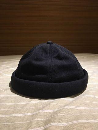 水兵帽   黑