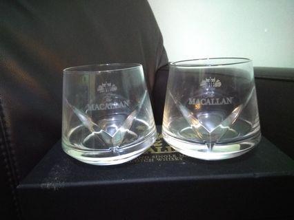 MACALLAN威士忌酒杯