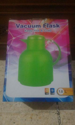 Termos vacuum flask 1 ltr