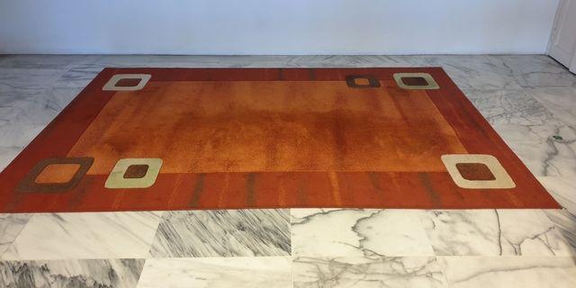 Beauriful Belgium carpet