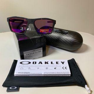 45c4c17d6e7bb Oakley Targetline